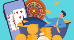 How to Maximise Online Gambling Earnings