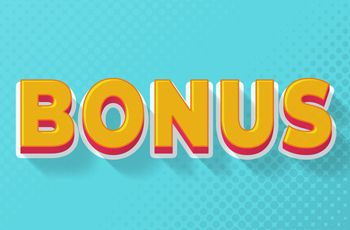 Use Bonuses That'll Maximise Your Earning Potential