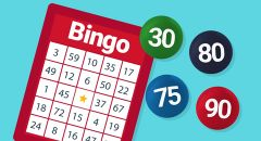 12 Different Kinds of Bingo Games
