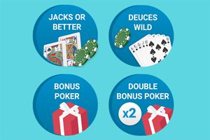Online Slots and Table Games