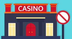 5 Things We Don't Like About Casinos