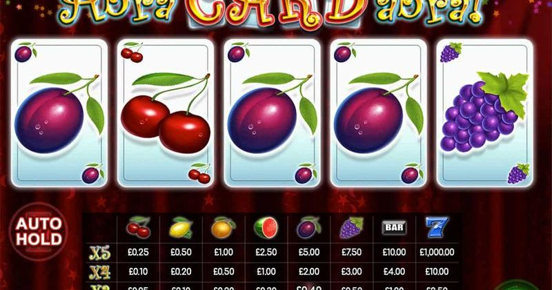 Play in Abracardabra Slot Online From Betdigital for free now   Play Casino