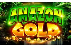 Amazon Gold Slot Online from Ainsworth review