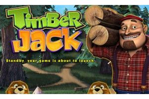 Timber Jack Slot Online from Bluberi review