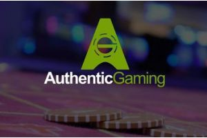 Auto Roulette VIP Live Slot Online from Authentic Gaming review
