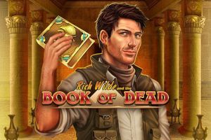 Book of Dead Slot Online from Play'n GO review