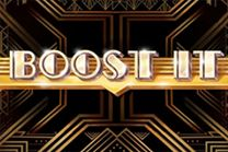 Boost It slot online from STHLM Gaming
