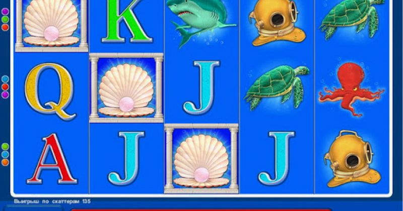Play in Dolphin Slot Online from Belatra for free now   Play Casino