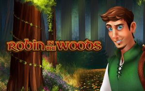 Robin in the Woods Slot