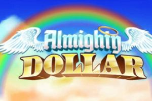Almighty Dollar Slot Online from Rival review