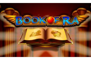 Book Of Ra Slot Online from Novomatic review