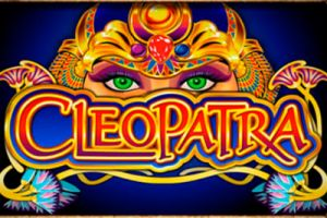 Cleopatra Slot Online From IGT review