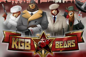 KGB Bears Slot Online From the Games Company review
