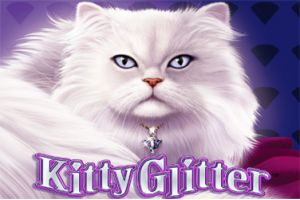 Kitty Glitter Slot Online From IGT review