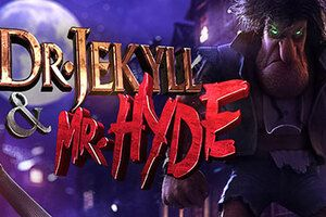 Dr. Jekyll & Mr. Hyde Slot Online from Betsoft review