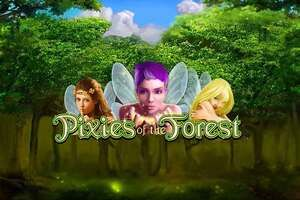 Pixies of The Forest Slot Online From IGT review