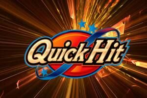 Quick Hit Slot Online From Bally review