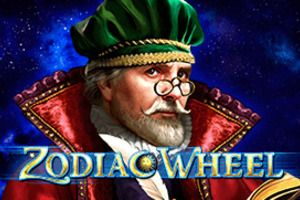 Zodiac Wheel Slot Online From EGT Interactive review