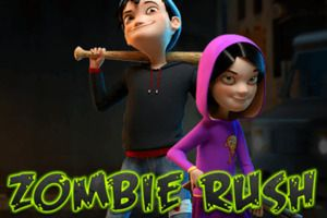 Zombie Rush review