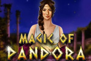 Magic of Pandora Slot Online from 2by2 Gaming review