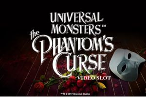 The Phantom's Curse Slot Online From NetEnt  review