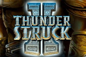 Thunderstruck II Slot Online From Microgaming review