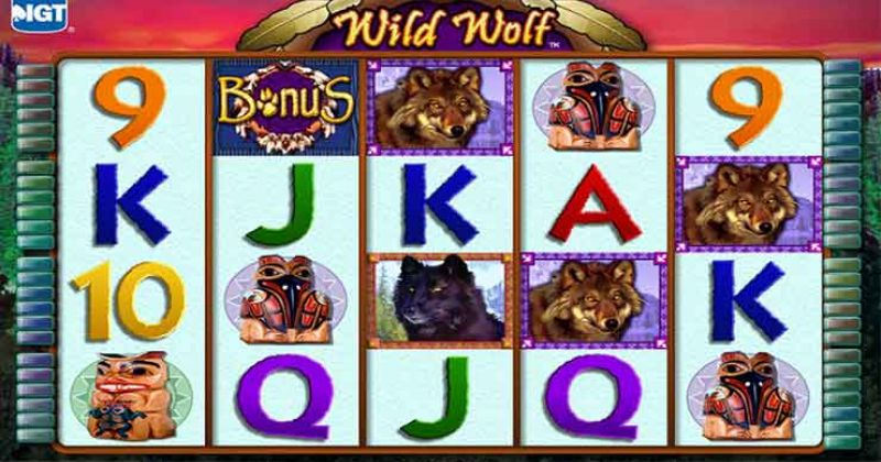 Play in Wild Wolf Slot Online From IGT for free now | Play Casino