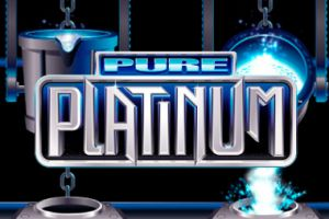 Pure Platinum Slot Online From Microgaming review